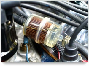 Fuel Filter Service Mechanicsville, Glen Allen and Hanover, VA image